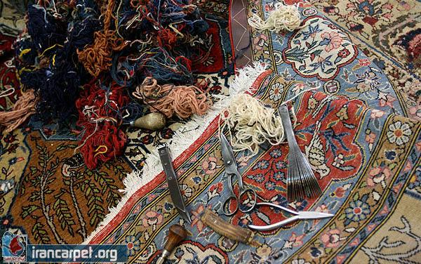 Pricing of handmade carpets