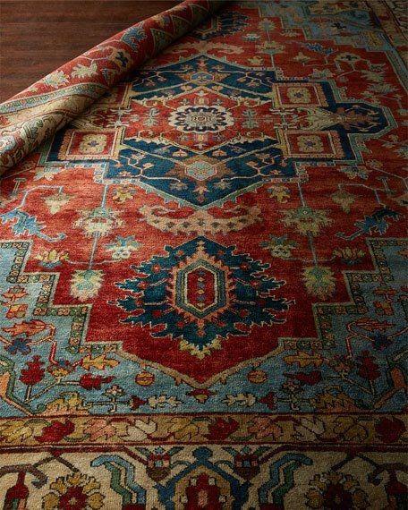 طرح های پرفروش فرش