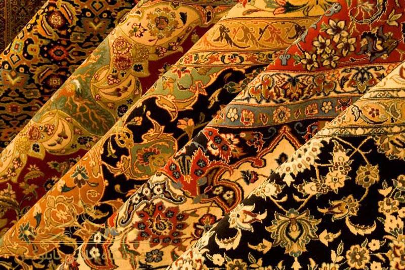 سرمایه گذاری در خانه با فرش دستباف