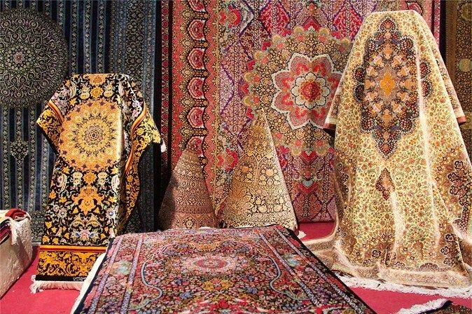 دو قالی ارزشمند پولونزی ایران در حراجی «کریستی» فروخته شد/ فرش ایرانی هنر ایرانی