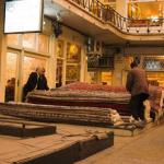 جزئیات پیشنهاد صادرکنندگان فرش به سازمان توسعه تجارت